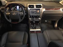 custom lexus is300 2016 certified pre owned 2016 lexus gx 460 demo unit technology