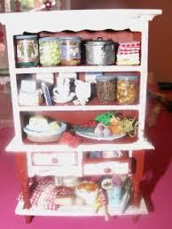 cuisine miniature buffet de cuisine miniature atelier de création maribel