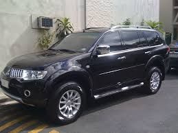 mitsubishi pajero sport 2012 2009 mitsubishi pajero sport news reviews msrp ratings with