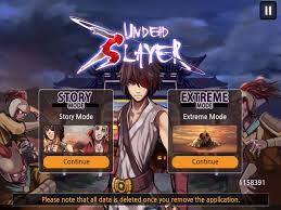 undead slayer free apk undead slayer wasduk