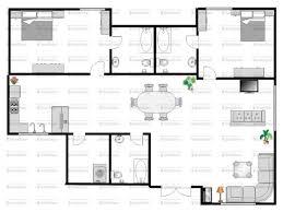 100 floor plan single story house beach house single storey