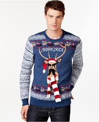 sweaters macys rag born 2 ride sweater only at macys where to