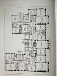 1500 north lake shore drive original floor plans that were