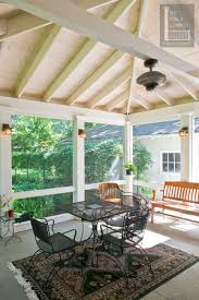 Screened In Porch Decor Porch Flooring Options The Porch Companythe Porch Company