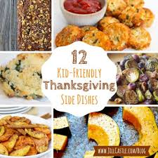 12 kid friendly thanksgiving side dishes castle