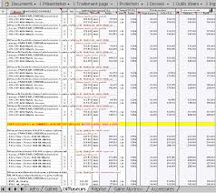Plumber Estimate by Excel Database Library Costing Quotation Heating Hvac