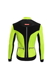 best cycling wind jacket monton reflective cycling jacket windproof hi viz fluorescent