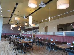 arcus designs the newest restaurant in malvern borough arcus