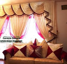 Types Of Curtains Decorating Attractive Best Type Of Fabric For Curtains Designs With Pinch