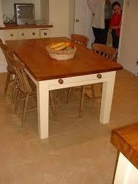 Handmade Kitchen Furniture 16 Best Handmade Kitchen Tables Uk Images On Pinterest Php