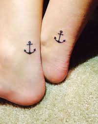 81 adorable ankle tattoos designs for