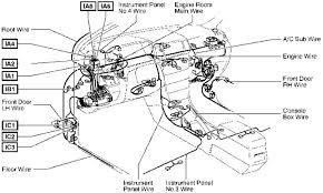 toyota hiace fuel pump wiring diagram ford ranger fuel pump