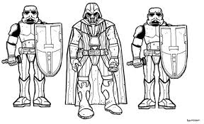 Pin Coloriage Lego Star Wars Dark On Pinterest  2018 Professional