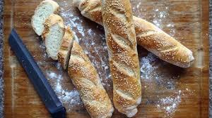 baguette cuisine baguettes recipe allrecipes com