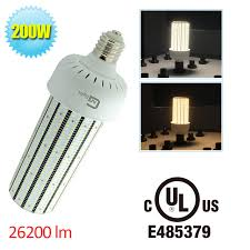 led garage light bulbs 1000w metal halide replacement corn bulb 200w led garage lighting