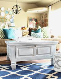 How To Paint Furniture White by How To Paint Furniture With A Car Wash Sponge Refunk My Junk