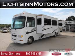 used 2007 thor hurricane 34b motor home class a at lichtsinn rv