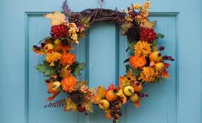 ideas de decoración para acción de gracias vix