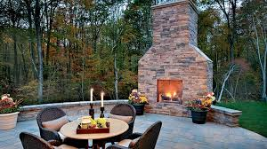 tips to extend your use of outdoor living spaces all year round