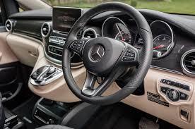 mercedes benz marco polo 250 d sport long 2017 review review autocar