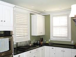 green white kitchen kitchen plantation shutters traditional kitchen