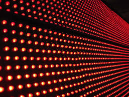 rayennur smart transportation systems led display indoor