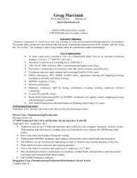 Production Supervisor Job Description For Resume by Phenomenal Production Supervisor Resume 9 Production Supervisor