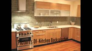 Photos Of Backsplashes In Kitchens Pictures Of Kitchen Backsplashes Youtube