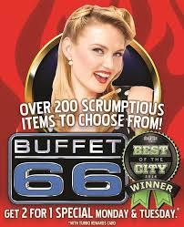 Ohkay Casino Buffet by Restaurants