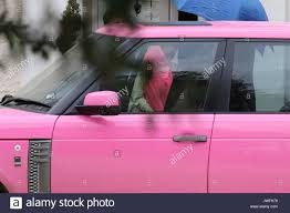 pink range rover katie price katie price is selling her pink range rover via