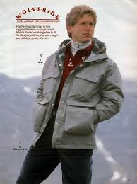 Rugged Clothes 1980s Fashion Men U0026 Boys Styles Trends U0026 Pictures