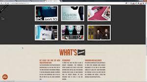 designing your first web design portfolio inspiration and ideas