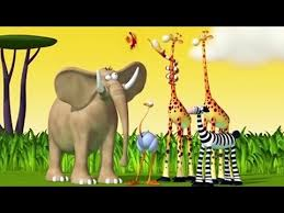 film animasi gazoon funny animals cartoons compilation just for children to have fun