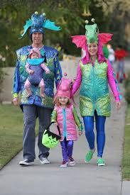 Seahorse Halloween Costume Satyana Denisof Photos Photos Alyson Hannigan Husband