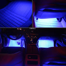 Neon Lights In Cars Interior Lighting Car U2013 Zlifea