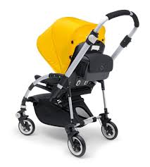 Bugaboo Cameleon 3 Sun Canopy by Bugaboo Frog Stroller Review