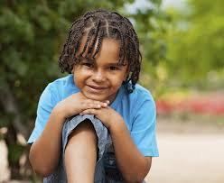 6 jaunty african american braided hairstyles for kids