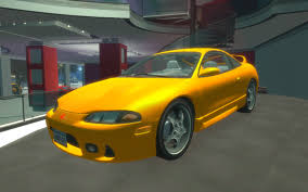 stanced mitsubishi eclipse gta gaming archive