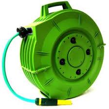 water hose reel part 1