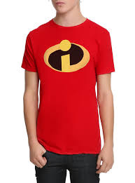 incredibles costume disney the incredibles costume t shirt hot topic