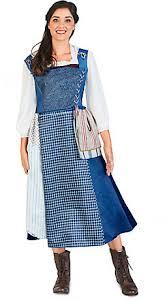 Belle Halloween Costume Women U0027s Costumes Disney Store Halloween Fit