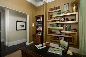 Office Wall Design Inspiring Home Office Shelving Ideas With Atractive And Stunning
