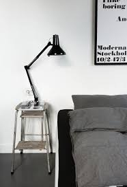 Small White Bedroom Side Table 91 Best Side Tables Images On Pinterest For The Home Side