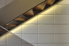 floor lighting in simple modern house interior inertiahome com