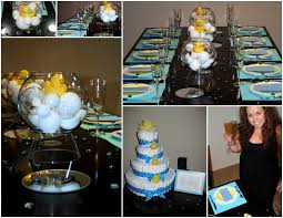 rubber ducky baby shower decorations best baby decoration