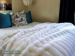 Furry Blanket White Throw Rug Rugs Ideas