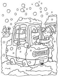 winter clothes coloring pages january family fun days