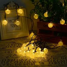 Commercial Patio String Lights by Solar Powered String Lights Patio Home Design Ideas And Pictures