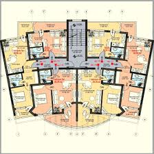 narrow apartment floor plans u2013 laferida com