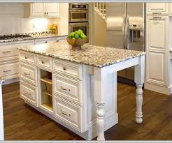 kitchen island top ideas enchanting granite top kitchen island with home styles design your